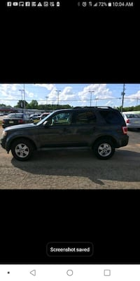 Ford - Escape - 2009 $500 DOWN Gainesville