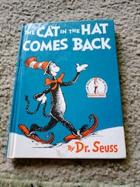 Cat in the hat Wilmington, 19810