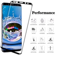 Tempered Glass For Samsung Galaxy S9 plus London, N6E 2H9