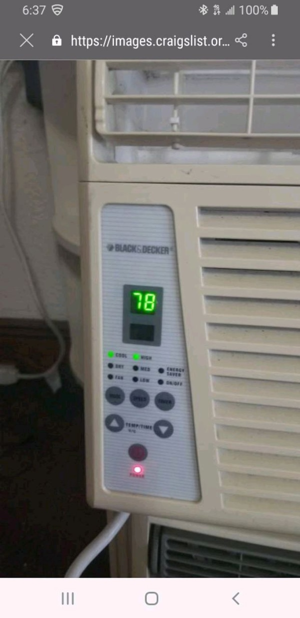 Used and new air conditioner in Clifton - letgo