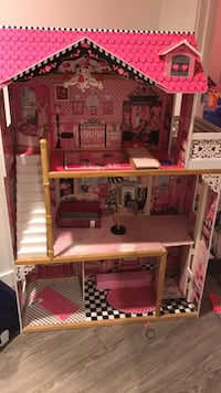 Barbie doll house Baldwin Park, 91706