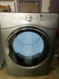Whirlpool gas dryer excellent condition Fairfield, 94533