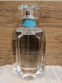 Tiffany. Hot seller. 75ml. New. Authentic Toronto, M4K 1H6