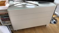 white wooden sideboard New York, 10001