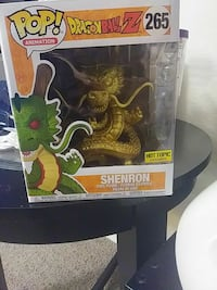 Shenron(hot topic exclusive) Highlands Ranch, 80130