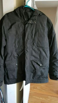 Mens L winter jacket 713 km