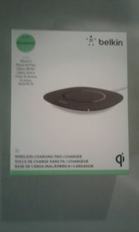 Wireless charger  Guelph, N1G 3N9