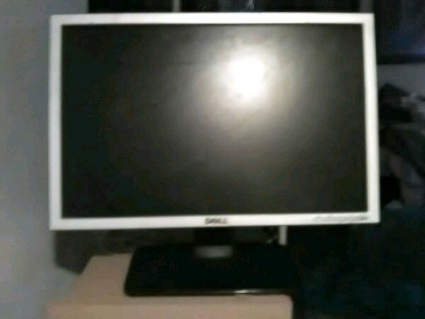 Used Dell Monitor For Sale In Boise Letgo