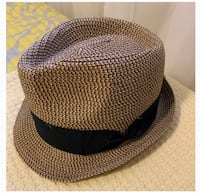 Fedora hat by Nordstrom Mc Lean, 22102