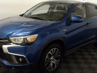 2017 Mitsubishi Outlander AWC 4dr ES Scarborough