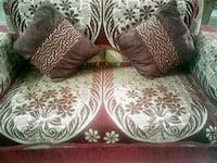 brown and white floral textile Ludhiana, 141002