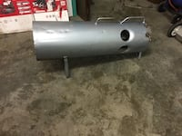gray force air heater St Albert, T8N 1M7