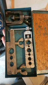 Flaring tool Guelph, N1K 2A1