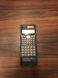 Casio Fx-300MS scientific calculator Mc Lean, 22102
