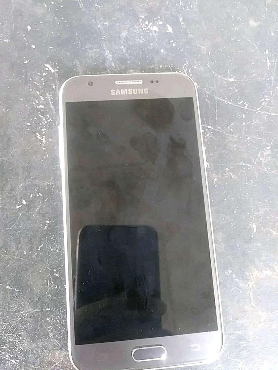 white Samsung Galaxy android smartphone for sale  Orlando