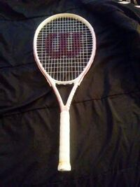 Wilson tennis racket Cincinnati, 45215