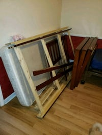 2 bunk beds. One needs repair. Call 578 0115 Boiling Springs, 29316