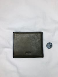 FOSSIL Logan Small Bifold Wallet Vancouver, V6C 1Z6