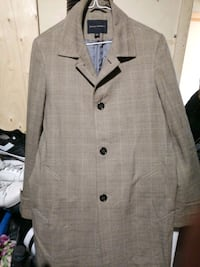 Banana Republic Dress Coat Vancouver, V6B 1E5