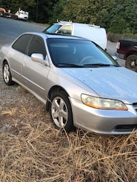 Honda - Accord - 1999 Manassas