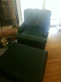 Green armchair and ottoman Pinole, 94564