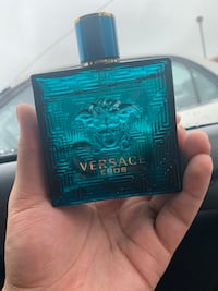 Versace Cologne Fort George G Meade, 20755