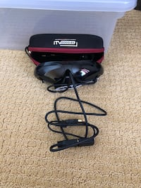 iTV FPView3D 2D/3D VR Glasses, Used Once Chicago, 60641