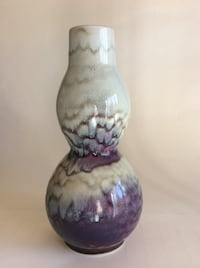 Ceramic vase antique