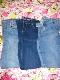 Childrens Place Girls Jeans Earlville, 60518