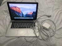 Late 2012 MacBook Pro i7 13 inch 500 HD in great conditions  Cheverly, 20785