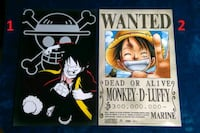 One Piece Anime Posters $15 Each  Riverside, 92503