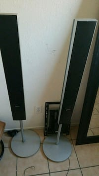 Sony speakers  Las Vegas, 89106
