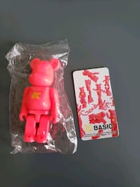 BearBrick for sell Langley City, V2Y 2C2