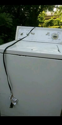 Washer (kenmore) need going selling for $20 Detroit, 48234