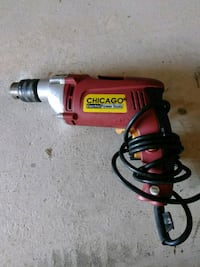 Electric Drill Erie, 16504