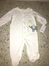 New with tags baby 3 months onesies. Toronto, M1M 3G2