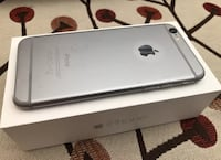 iPhone 6 gray 64gb Washington, 20024