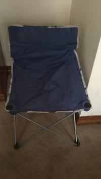blue camping chair Milwaukee, 53221