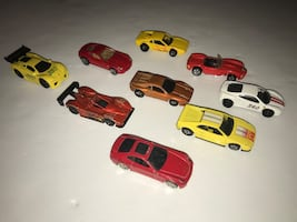 Hot wheels ferrari collection for sale