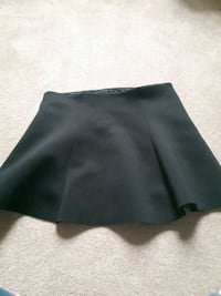 Forever 21 Black Skirt Dartmouth