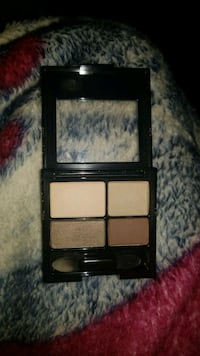 black and gray makeup palette Springfield, 97477