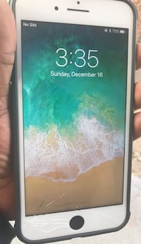 Iphone 7+ sell for cheap 810 mi