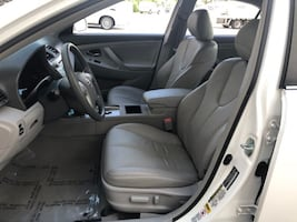 Automatic 2007 Toyota Camry