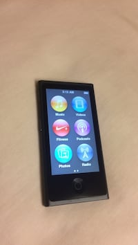 iPod nano 7th gen Redding, 96001