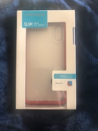 Life proof case for iPhone XR/ Brand new