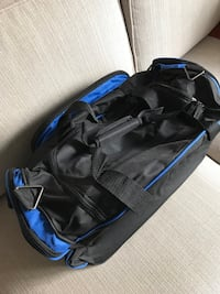 Small duffel bag-new Chicago, 60630