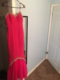 Prom dress. Bought it for $500  Ringgold, 30736