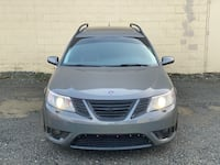 2008 Saab 9-3 Anchorage