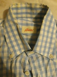 Brioni dress shirt Richardson, 75081
