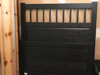 Ikea Hemnes Single Bed frame null